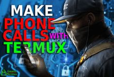 How to Make Phone Calls Using Termux - 2020 Port Forwarding, Everyone Knows, Smart Phones, Step Guide, Reading, Android, Type, Blog, Reading Books