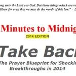 Elisha Goodman 2014 Prayers at the Gate – 14 Days