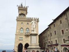 Republic of San Marino | Repubblica di San Marino