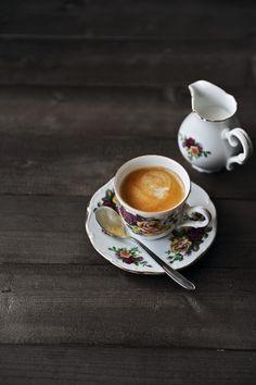 Coffee & Milk by Aisha Yusaf on 500px