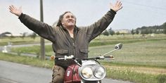"""Gérard Depardieu rend son passeport français et demande à être """"respecté"""""""