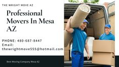 The Wright Movers, Best Local, Long Distance Movers Mesa AZ Long Distance Movers, Best Moving Companies, Professional Movers, Packing Services, Fitness Tips, Fitness Hacks