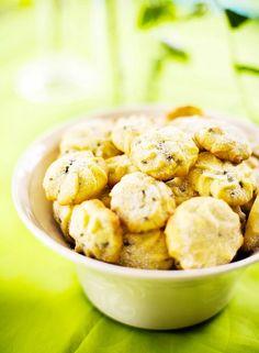 No Bake Desserts, Pretzel Bites, Potato Salad, Muffins, Potatoes, Favorite Recipes, Bread, Cookies, Vegetables