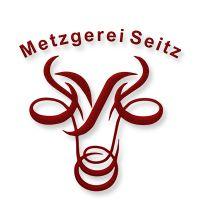 cow logo METZGEREI SEITZ