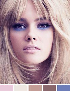 Eye Makeup Tips For Hazel Eyes And Brown Hair-Applying mascara Beauty Make-up, Just Beauty, Beauty Hacks, Hair Beauty, Grace Beauty, Beauty Style, Beauty Bar, Timeless Beauty, Beauty Tips