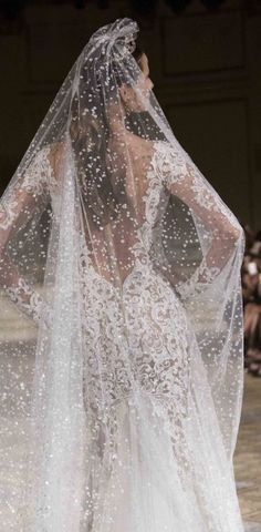 Romancing the gown