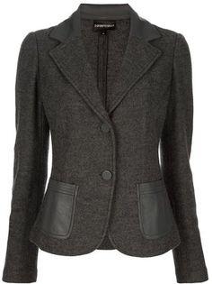 Emporio Armani short jacket