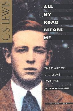 """All My Road Before Me"" is Lewis's private account of his undergraduate years at Oxford, edited and introduced by his literary executor and former personal secretary, Walter Hooper. It records everyday events, chronicles life with friends and family, and is interspersed with startling observations and reflections. The diary is a fascinating insight into the mind of the brilliant young scholar—the atheist who later embraced Christianity and became one of the greatest writers of the 20th…"