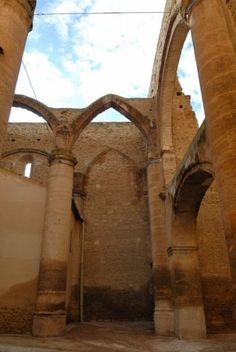 Iglesia de San Juan Bautista (Argamasilla de Alba)