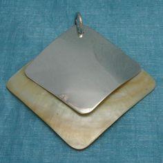 Joyeria de Plata / Silver Jewelry. Dije de Plata, Silver Pendant,  venta de mayoreo/ Wholesale. www.joyasenplata.mx