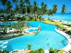 Koh Phi Phi Island Hotel