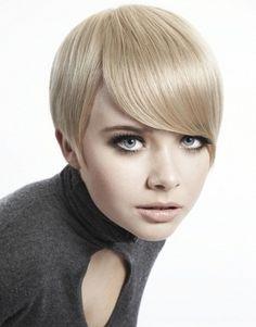 Hot Sell! New Fashion Dark Blue Cosplay Paty Wig 007   Blue grey ...