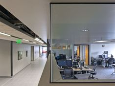 The Valve Offices - Office Snapshots