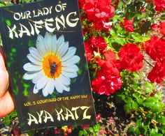 Book Review: Our Lady of Kaifeng Volume 2: Courtyard of the Happy Way