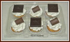 Cupcakes.  TFL!