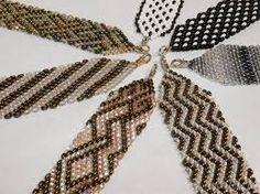 austas rokassprādzes ile ilgili görsel sonucu Friendship Bracelets, Crochet, Beading, Jewelry, Google, Fashion, Fabrics, Moda, Bead