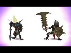 [세븐나이츠] 영웅 합성 16-11-13 (연희, 린, 멜키르 확률업) [Seven Knights] 바람돌