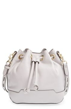 Rebecca+Minkoff+'Mini+Fiona'+Bucket+Bag+available+at+#Nordstrom