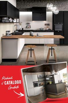 190 Idee Su Arredissima Cucine Cucine Arredamento Cucine Moderne
