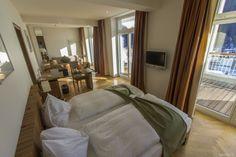 Waldhotel Davos   Junior Suite