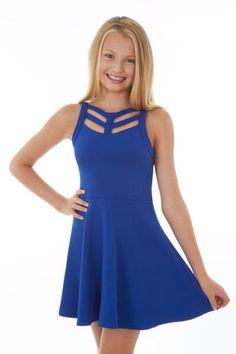 Tweens Dresses Sallymiller Biz Girls Outfit
