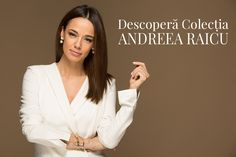 Shop online the new collection: http://shop.andreearaicu.ro  https://www.youtube.com/watch?v=sWEEaH3QZoI