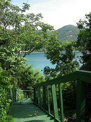 Brewer's Bay, Tortola BVI