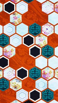 Mutsunokami Yoshiyuki, Touken Ranbu, Textures Patterns, Pattern Design, Vibrant, Anime, Cherry, Wallpapers, Craft