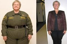 56 yrs old and lost 111 lbs! Before and After Weight Loss - Pictures of Weight Loss Before and After Women - Woman's Day Before And After Weightloss, Weight Loss Before, Losing Weight Tips, Fast Weight Loss, Weight Loss Program, Healthy Weight Loss, Weight Loss Tips, How To Lose Weight Fast, Fat Fast