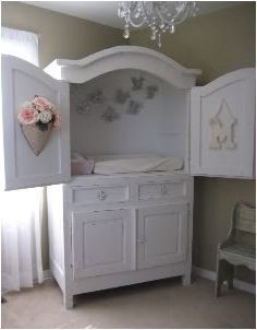 What To Do With An Old Armoire or TV Cabinet. Repurpose. | HubPages