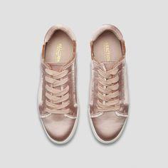b746e742d251c8 Joey 2 Satin Sneaker