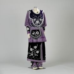 The Iroquois--Iroquois clothing was based seasonally, while providing both decoration plus sufficient protections against the elements of nature.  They were created usually from deerskin, but other animal skins, elm bark, and various organic materials were also commonly in use.  The women wore wrap around skirts, vests, plus moccasins, while decorating their clothing with porcupine quills, shell beads, dyed hair, feathers, and such.