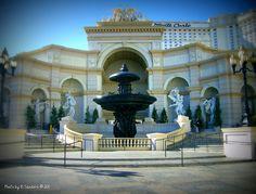 Had a FABULOUS time! ~Monte Carlo,Las Vegas