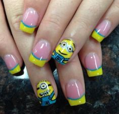 Doraemon Nailsdoraemonmore Pins Like