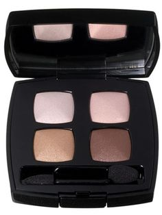 Jennifer Aniston - Chanel Les 4 Ombres  Quadra Eyeshadow in Spices