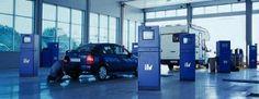 Revisión Pre-ITV II – Acondicionamiento Exterior #Motor http://blgs.co/I8rxG7