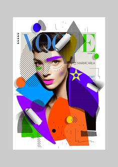 Cheek to Cheek is my latest collage and gif project about Vogue magazines re-cover. Face Collage, Collage Background, Collage Art, Collage Portrait, Graphic Design Posters, Graphic Design Illustration, Graphic Design Inspiration, Illustration Art, Design Ideas