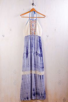 Blue Tie-Dye Maxi Dress-visit prettydarnpeachy.com for this maxi dress. We carry, tunics, maxi dresses, kimonos, shorts, and other trendy fashions.  Please visit us today!