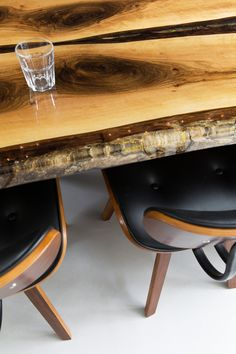 10+ Best VANOUDS AMSTERDAM TABLES images | resin table