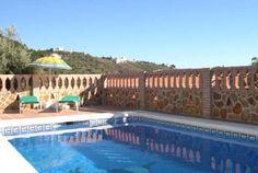 Villa Piedra Blanca, Frigiliana, Costa del Sol