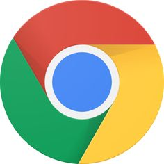 Google Chrome for Android Icon 2016.svg
