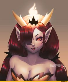 Star vs the forces of evil,Star vs. the Forces of Evil,hekapoo,Gumae