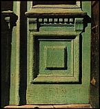 """Lo cotidiano en el arte http://lucilineas-fotografia.blogspot.co.uk/2007/08/la-realidad-cotidiana-en-la-historia_2167.html Polaroids. Todas las fotografías son copias únicas realizadas entre 1973 y 1974. Walker Evans murió en 1975 antes de concluir su proyecto de publicarlas bajo el título """"Extraño y Maravilloso Fruto de una Tardía, Inesperada Cosecha""""."""