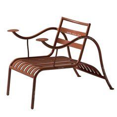 Le siège « Thinking Man's Chair » de Jasper Morrison