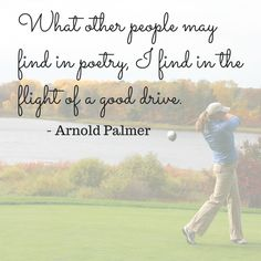 Arnold Palmer Quotes New Top 10 Arnold Palmer Quotes  Arnold Palmer And Wisdom