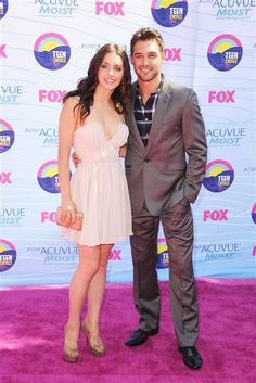 Kathryn McCormick and Ryan Guzman from Step Up 4 Revolution  3D!!! They're amazing!