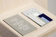 COS × TOKYO ART BOOK FAIR