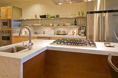 bianco gioia marblen countertops kitchen Marble Countertops, Kitchen Countertops, Home Decor, Marble Counters, Decoration Home, Room Decor, Tile Kitchen Countertops, Interior Decorating