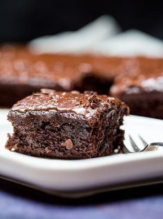 Mozzarella, Chocolate Desserts, A Food, Food Porn, Sweets, Tapas, Baking, Cake, Recipes