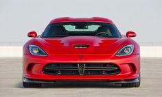 Dodge Viper Production Ends in 2017 - http://www.autotribute.com/41748/dodge-viper-production-ends-in-2017/